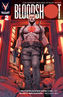 Bloodshot Vol 3 2