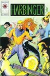 Harbinger Vol 1 16