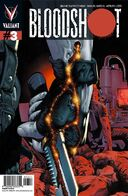 Bloodshot Vol 3 3 Lozzi Variant