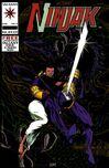 Ninjak Vol 1 4