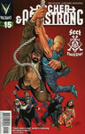 Archer and Armstrong Vol 2 15