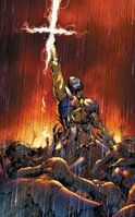 X-O Manowar Vol 3 13 Textless