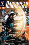 Harbinger Vol 2 7