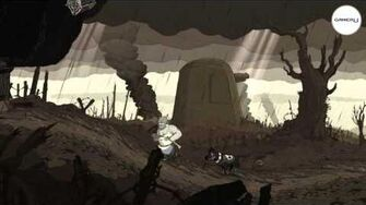 Valiant Hearts Historical Items Guide - Neuve Chapelle