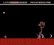 Gelzebas NES