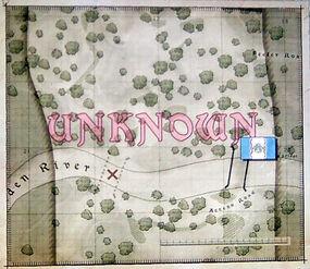 Susie's Challege map