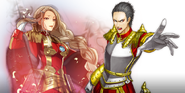 VC-Duels February 2014 Promotional