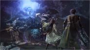 Valkyria Azure Revolution SS2