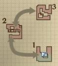 VC2 The Treasure Hunt Map