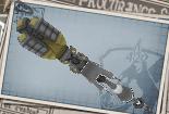 Lancaar-shA-7-F (Valkyria Chronicles 3)
