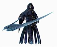 VR Grim Reaper