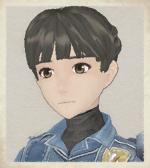 VC Elysse Portrait