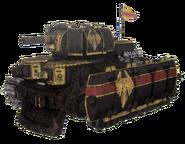 Calamity Raven Medium Tank