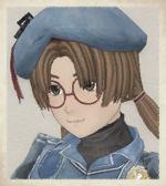 VC Nancy Portrait