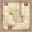 The Treasure Hunt Area 1