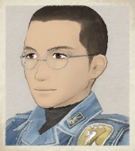 VC Karl Portrait