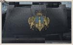 Gallian Crest - Tank Seal
