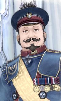 General damon