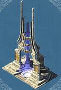 1st Kingdom Gate