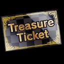 Treasure Ticket