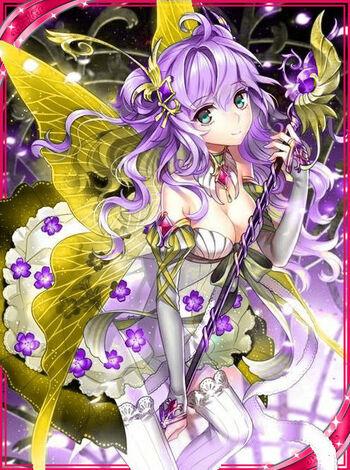 Love Fairy H