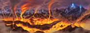 AreaMap Mount Brimstone