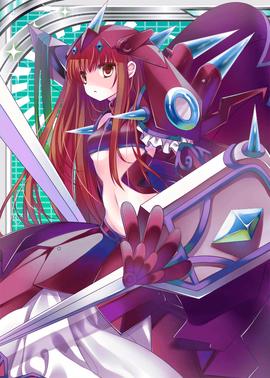 Arch Knight 3