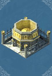 Gold Storehouse