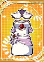 Wedding Dress H