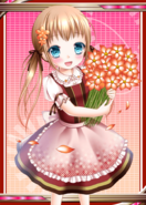 Flower Girl H