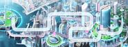AreaMap Cybercity