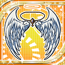 Mysterious Wings H icon