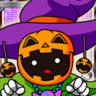 Pumpkin Ghost icon