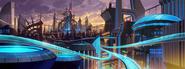 AreaMap Neo City