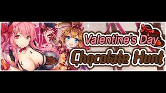 Valkyrie Crusade - Summoning Tickets -.^