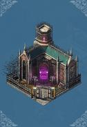 Pagan Hall