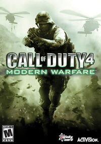 256px-Call of Duty 4 Modern Warfare