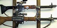 FG42 / FjG42 (Fallschirmjagergewehr 42)