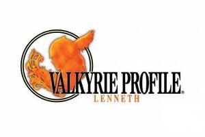Valkyrie Profile Lenneth logo