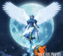 Valkyrie Profile: Lenneth OST