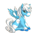Clouds Alicorn