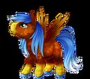 Gatekeeper Pegasus
