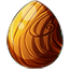 Magma Pegasus Egg