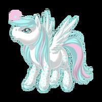 Starcatcher Pegasus Baby