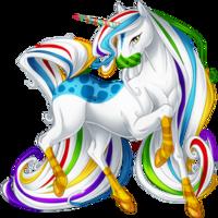 Birthday Cheer 2014 Unicorn V2