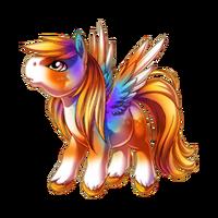Azimuth Pegasus Baby