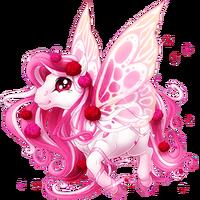 Eternal Devotion Spring Fairy