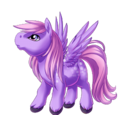 Twilight Touch Pegasus