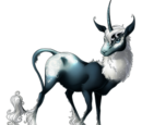 Nightshimmer Heraldic Unicorn