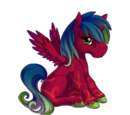 Royal Magician Alicorn